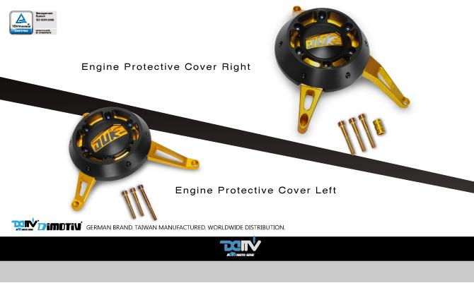 Engine Protective Cover